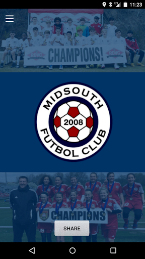 Midsouth FC