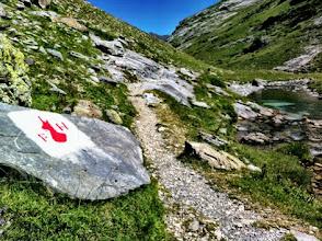 Photo: Parque National de Pyrenees.