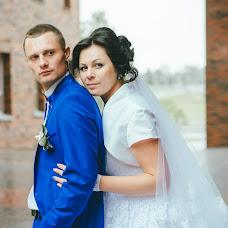Wedding photographer Natalya Natalya (natusikusik). Photo of 29.07.2016