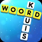 Woord Kruis icon