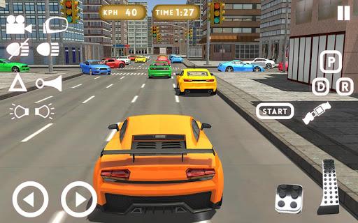 Car Driving School 2018  screenshots 2