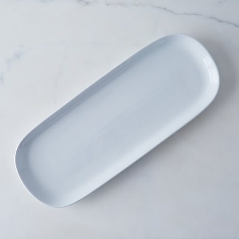 Elongated Serving Platter