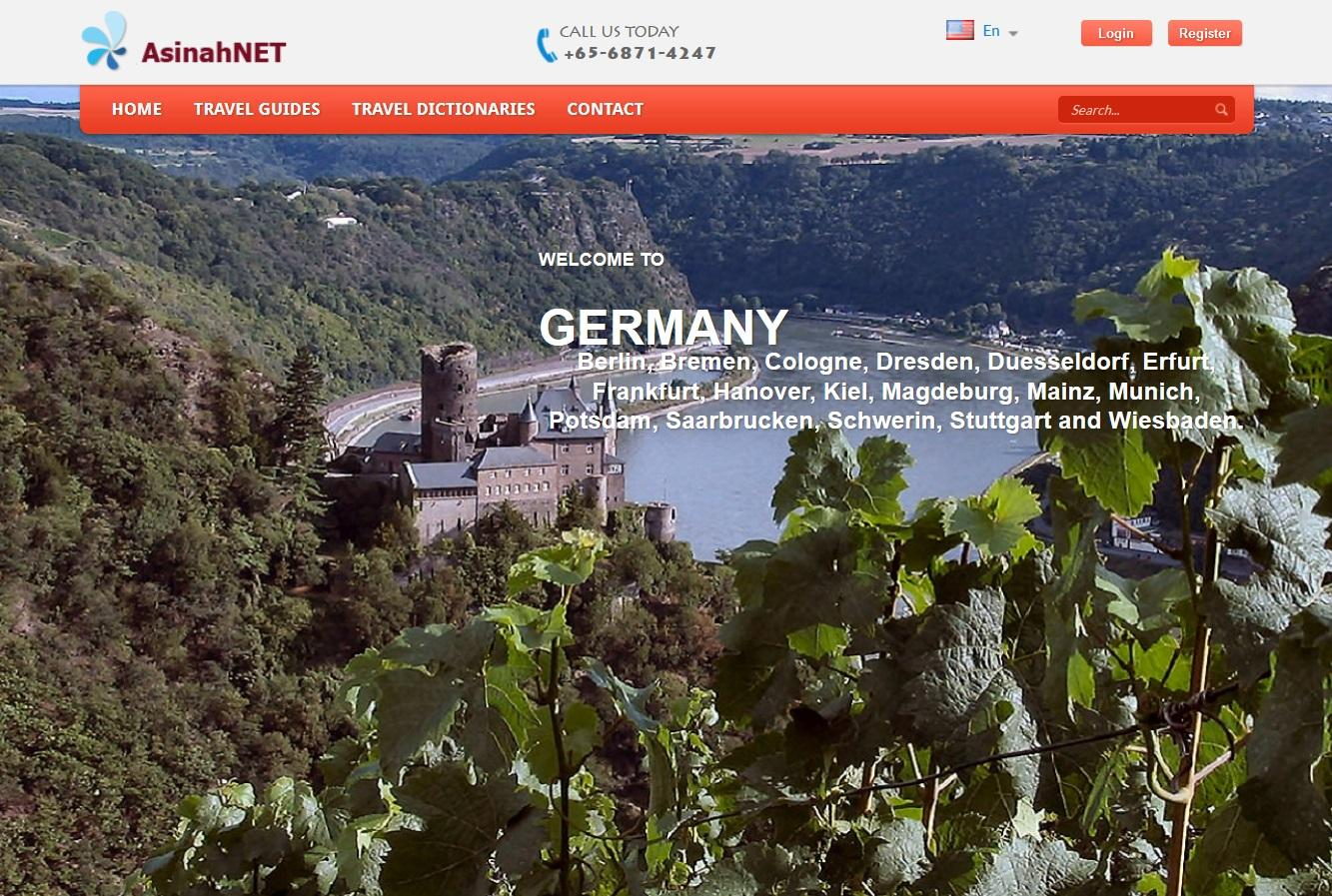 travel guides germany tips munich
