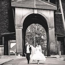Wedding photographer Chris Wohlbrecht (ChrisWohlbrecht). Photo of 25.10.2016
