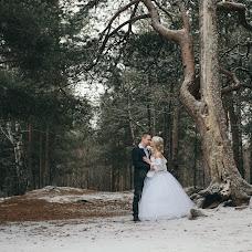 Wedding photographer Artem Chesnokov (Chesnokov). Photo of 12.11.2015