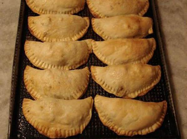 New Mexico Empanadas Recipe