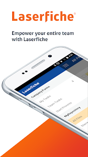 Laserfiche- screenshot thumbnail