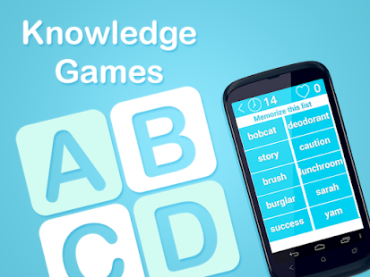 Mind Games APK for Blackberry | Download Android APK GAMES