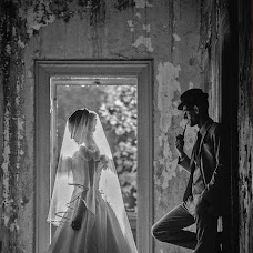 Wedding photographer Sasa Raskovic (sasaraskovic). Photo of 21.03.2017
