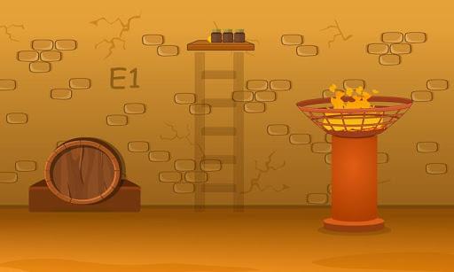 Escape Games Spot-126 1.0.1 screenshots 1