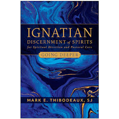 IGNATIAN DISCERNMENT OF SPIRITS
