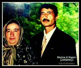 Photo: Medine & Nazım ÇAKMAKÇI