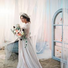 Свадебный фотограф Юлия Ошерова (JuliOsher). Фотография от 27.01.2017