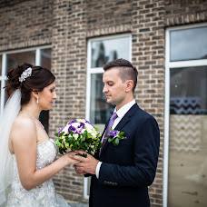 Wedding photographer Aleksandr Shlyakhtin (Alexandr161). Photo of 14.05.2018