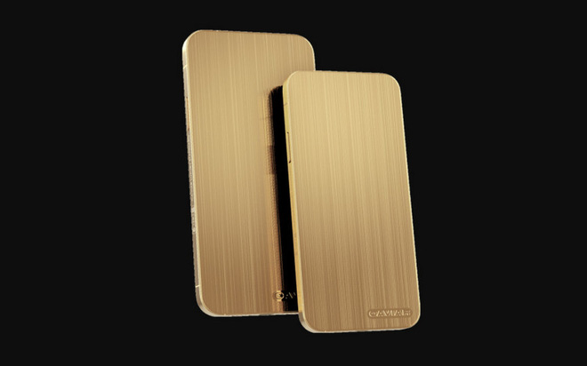 iPhone 12 Pro phiên bản vàng thỏi: đắt tới 4.990 USD mà lại không có cả camera và cảm biến LIDAR - Ảnh 6.