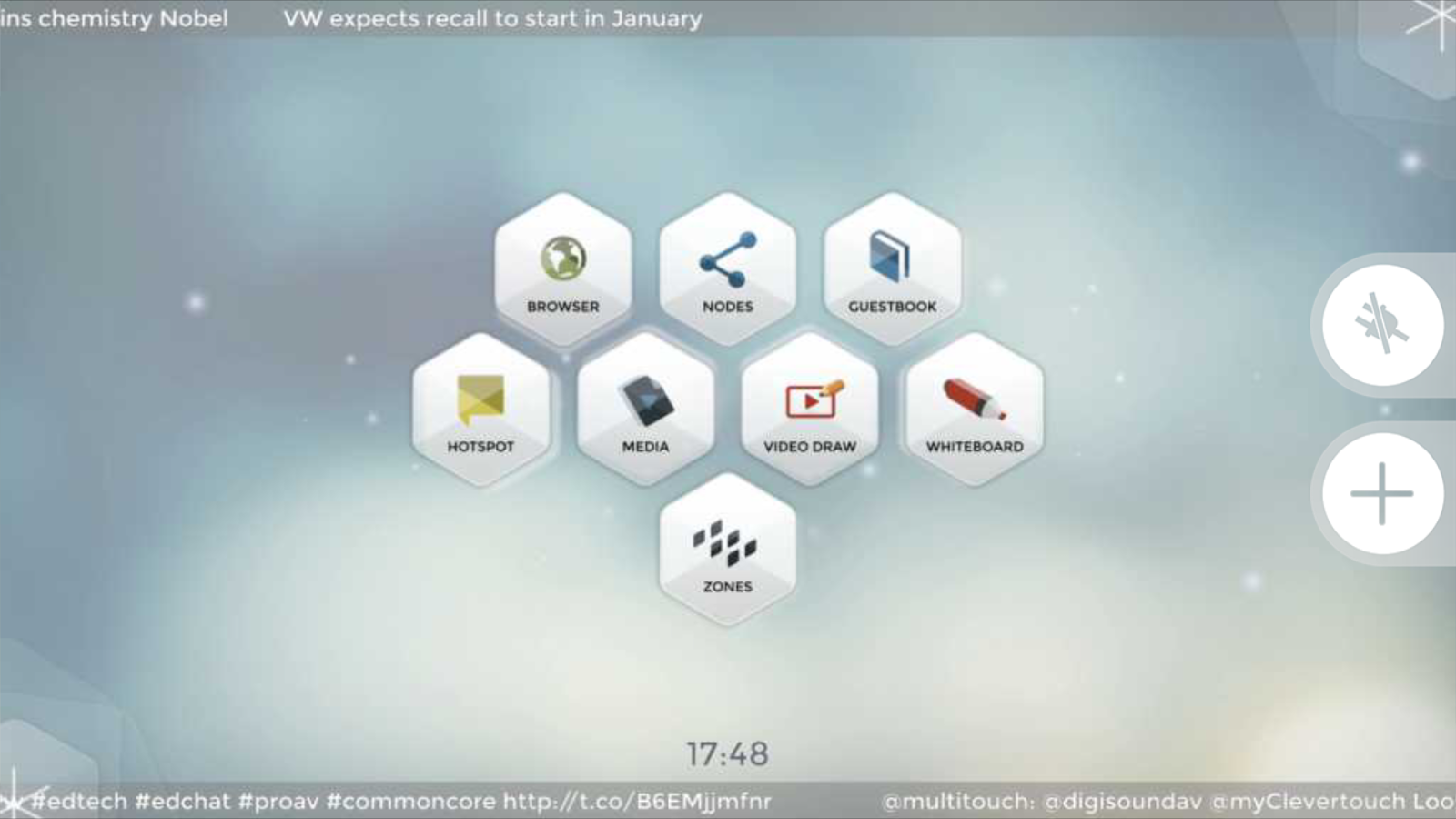Snowflake Remote- screenshot