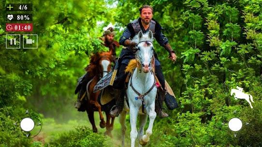Ertugrul Game 2020 – Horse Riding Simulator 2020 1