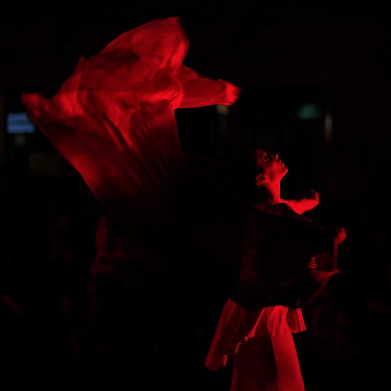 Red di boomerang