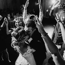Düğün fotoğrafçısı Anton Metelcev (meteltsev). 20.03.2018 fotoları