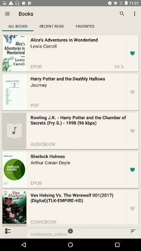 Download EBook Reader & EPUB Reader APK (latest version) for Samsung, Huawei, Xiaomi, LG, HTC, Lenovo and all other Android phones, tablets and devices.