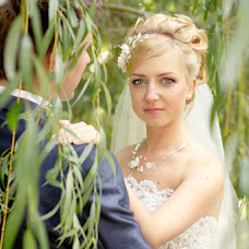 Wedding photographer Lena Mishnyakova (Limi). Photo of 02.01.2013