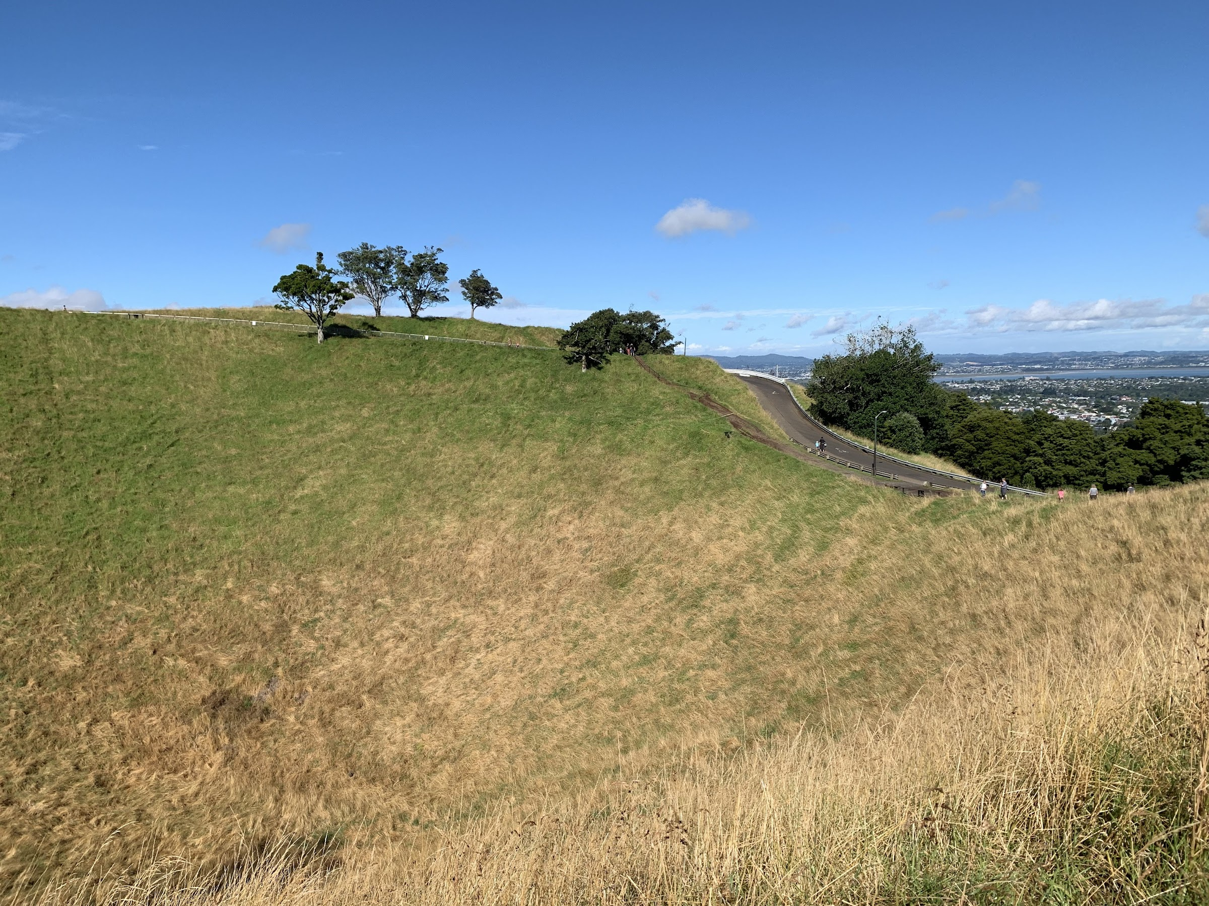 Visiting Auckland… – a mindful traveler