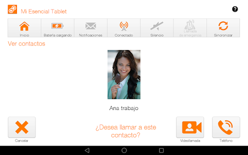 Mi Esencial Tablet- screenshot thumbnail