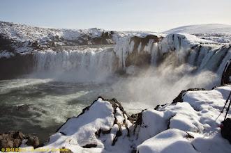 Photo: Godafoss Falls, Iceland