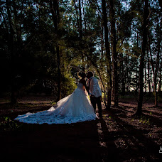 Wedding photographer ANDRES BUSTILLO (andresbustillo). Photo of 01.02.2017