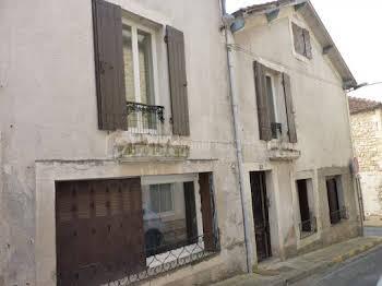 Maison 7 pièces 90 m2