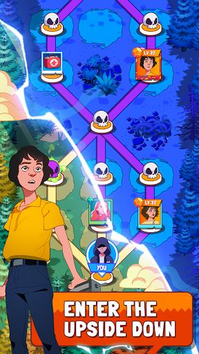 Stranger Things: Puzzle Tales screenshot 3