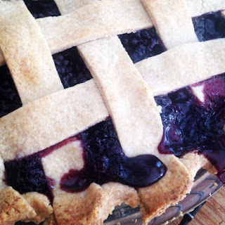 Quick Blackberry Dessert Recipes
