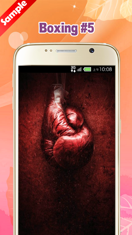 Boxing wallpaper android apps on google play boxing wallpaper screenshot voltagebd Choice Image