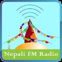 Nepali FM Radio icon