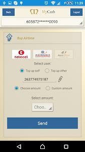 MyCash Mobile Banking screenshot 2