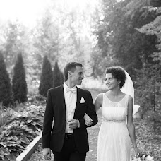 Fotógrafo de bodas Andrey Migunov (Amig). Foto del 25.03.2015