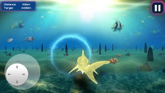 Blue Whale Attack - Evolution - náhled