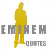 Quotes by Eminem