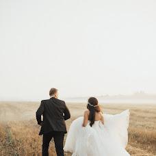 Wedding photographer Helga Bragina (helgabragina). Photo of 07.08.2018