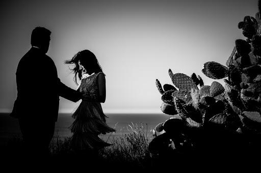 Wedding photographer Leonardo Scarriglia (leonardoscarrig). Photo of 06.02.2019