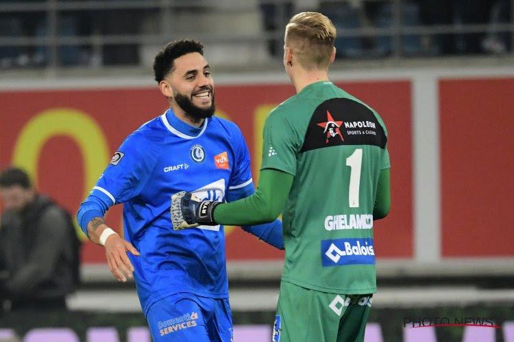 AA Gent-spelers trekken met 12 op 12 en flinke ambities naar PO 1