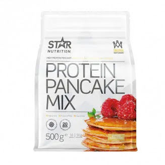 Star Nutrition Protein Pancake Mix 500g
