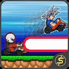 Dragon Z Super Kart icon