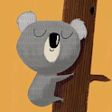 Koala Cartoon Themes icon