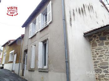propriété à Sardent (23)
