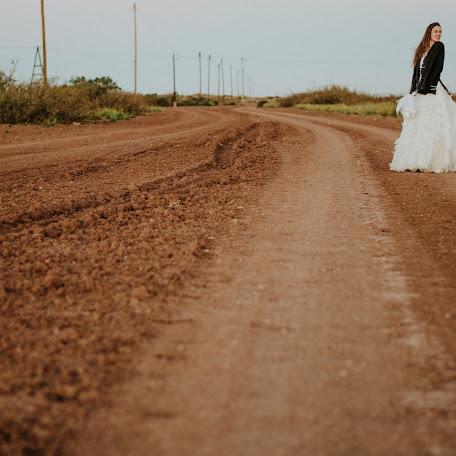 Fotógrafo de bodas Nestor Ponce (ponce). Foto del 07.12.2017