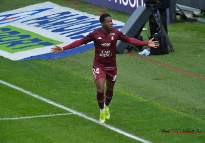 Coupe de France : un ancien Mauve trouve la faille, Metz arrache sa qualification
