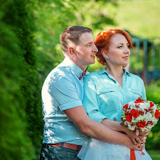 Wedding photographer Anna Melnikova (AnnaMelnikova). Photo of 19.08.2015