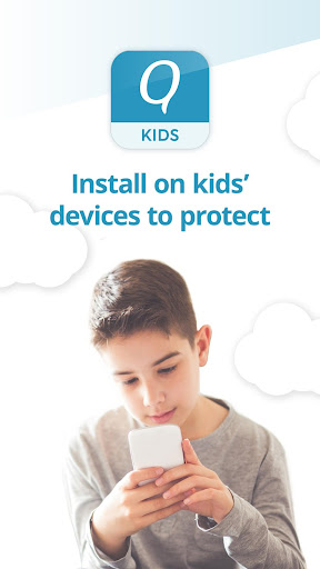 kids app qustodio screenshot 1