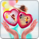 PIP Photo Collage Editor v 1.1 app icon